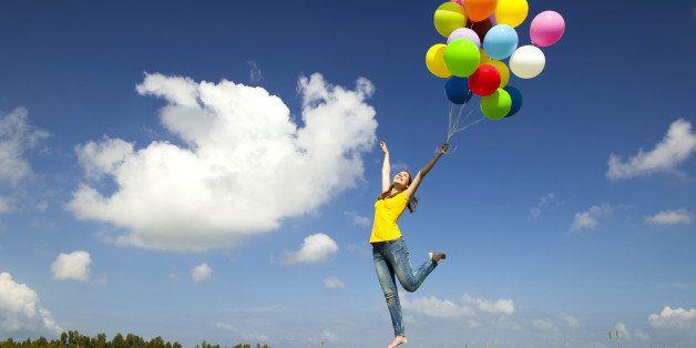 happy sukses bahagia